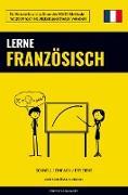 Lerne Französisch - Schnell / Einfach / Effizient