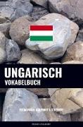 Ungarisch Vokabelbuch