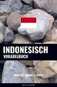 Indonesisch Vokabelbuch