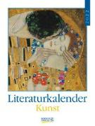 Literaturkalender Kunst 2022