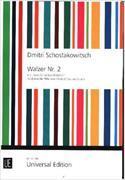"""Walzer Nr. 2 aus """"Suite für Varieté-Orchester"""""""