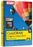 CorelDRAW Graphics Suite 2021 - 2019 – Einstieg und Praxis