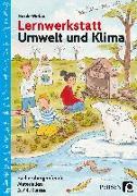 Lernwerkstatt Umwelt und Klima