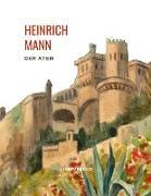 Heinrich Mann: Der Atem