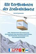 Alle Bergbahnen der Zentralschweiz