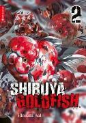 Shibuya Goldfish 02