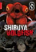 Shibuya Goldfish 03