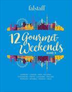 12 Gourmet-Weekends, Band 3
