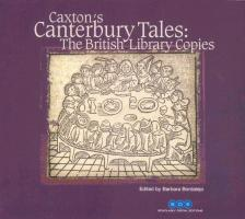 Caxton's Canterbury Tales: The British Library Copies on CD-ROM (Individual Licence): Images and Text of British Library 167.C.26 (Ib.55009, The Royal