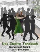 Das Zweite Tanzbuch