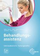 Zahnmedizinische Fachangestellte Behandlungsassistenz