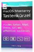 macOS Monterey Tastenkürzel