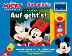 Disney Micky & Freunde - Auf geht's!