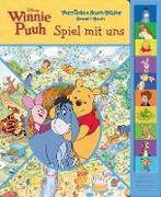 Disney Winnie Puuh - Spiel mit uns