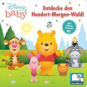 Disney Baby - Entdecke den Hundert-Morgen-Wald!