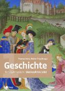 Geschichte fürs Gymnasium   Band 1 (Print inkl. eLehrmittel)