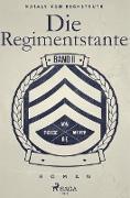 Die Regimentstante - Band II