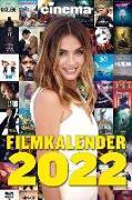 CINEMA Filmkalender 2022