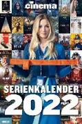 CINEMA Serienkalender 2022