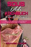 Sous Vide Kochbuch für Einsteiger
