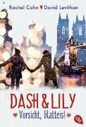 Dash & Lily – Vorsicht, Glatteis!