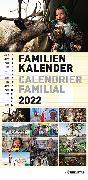 Cal. Helvetas-Familienkalender 2022 Ft. 27,5x26