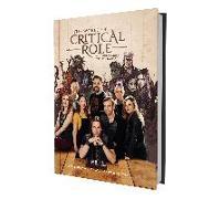 Die Welt von Critical Role