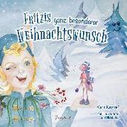 Fritzis ganz besonderer Weihnachtswunsch