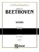 "Sonata No. 14 in C-Sharp Minor, Op. 27, No. 2 (""Moonlight"")"