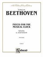 Pieces for the Musical Clock