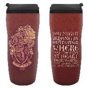 Harry Potter Reisebecher Gryffindor