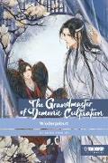 The Grandmaster of Demonic Cultivation Light Novel 01