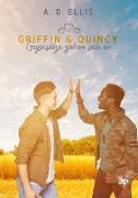 Griffin und Quincy - Gegensätze ziehen sich an