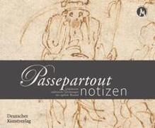 Passepartoutnotizen