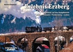 Erlebnis Erzberg