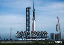 SPACE 2022 Der Raumfahrtkalender