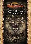 Cthulhu: De Vermis Mysteriis (Hardcover)