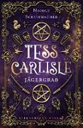 Tess Carlisle (Band 3): Jägergrab