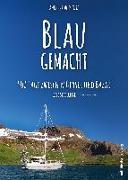 Blau gemacht. 500 Tage zwischen Geysir und Bazar