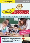 PICO-Piccolino / Klasse 2