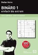 Binäro 1 - einfach bis extrem