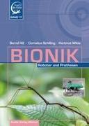 Bionik - Roboter und Prothesen