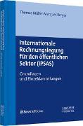Internationale Rechnungslegung für den öffentlichen Sektor (IPSAS)