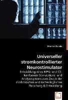 Universeller stromkontrollierter Neurostimulator