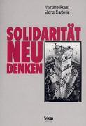 Solidarität neu denken