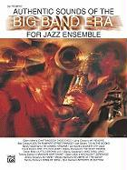 Authentic Sounds of the Big Band Era: 3rd Trumpet