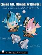 Ceramic Fish, Mermaids and Seahorses: Bathroom Decorations of the 1940s and 1950s