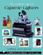 The Golden Age of Cigarette Lighters