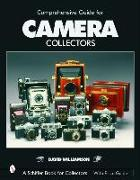 Comprehensive Guide for Camera Collectors