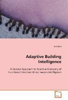 Adaptive Building Intelligence